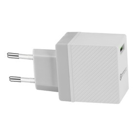 HOCO Charger USB 1 Port Quick Charge 3.0 - C23 - White