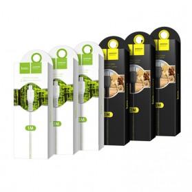 Hoco X20 Flash Micro USB Charging Data Sync Cable 3m - Black - 7