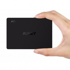 Aukey Charger USB 4 Port+2 Port Type C 60W QC3.0 & AiPower - PA-Y6 - Black - 6