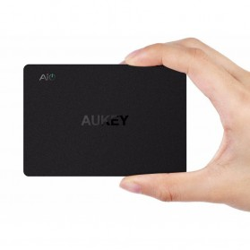 Aukey Charger USB 6 Port 60W 2.4A QC3.0 & AiPower - PA-T11 - Black - 3