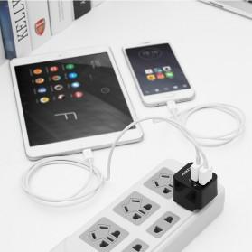 Aukey Kabel Charger Micro USB 5 PCS - CB-D5 - Black - 2