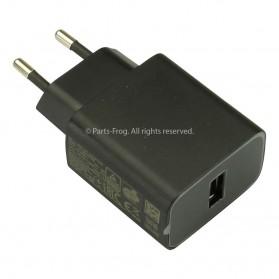 Dell USB Wall Charger AC Adapter EU Plug 10W 5V 2A - JXC49 - Black - 3