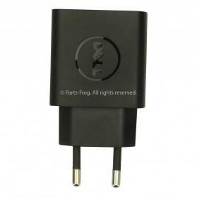 Dell USB Wall Charger AC Adapter EU Plug 10W 5V 2A - JXC49 - Black - 4