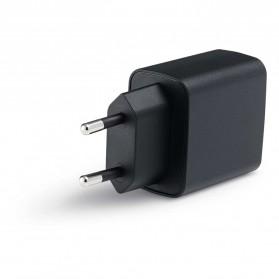 Dell USB Wall Charger AC Adapter EU Plug 10W 5V 2A - JXC49 - Black - 6