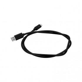 Tronsmart Kabel USB Type C to USB 2.0 1.8M - CC05 - Black - 2