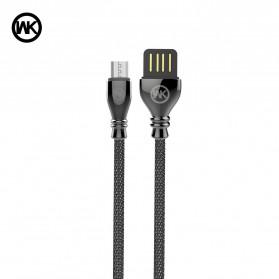 WK Supreme Kabel Micro USB - WDC-028 - Black