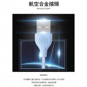 WK Ultraspeed PRO Kabel Charger Micro USB - WDC-041 - Black - 4
