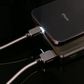 WK Gemstone Series Kabel USB Type C - WDC-065 - Black - 2