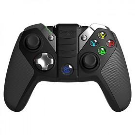 GameSir G4s Gamepad Bluetooth PS3 Android dengan Smartphone Holder (backup) - Black