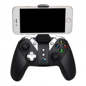 GameSir G4 Gamepad Bluetooth PS3 iOS Android dengan Smartphone Holder - Black - 5