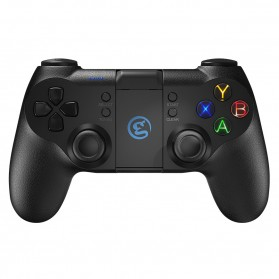 GameSir T1 Gamepad Bluetooth for PS3 iOS Android Windows - Black