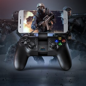GameSir T1 Gamepad Bluetooth for PS3 iOS Android Windows - Black - 5