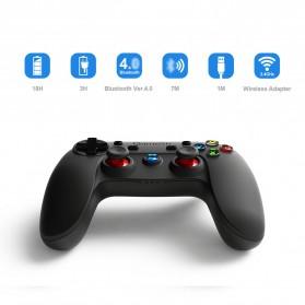 GameSir G3s Gamepad Bluetooth PS3 iOS Android - Black - 2