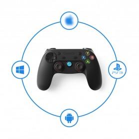 GameSir G3s Gamepad Bluetooth PS3 iOS Android - Black - 3