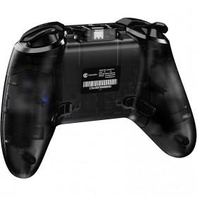 GameSir T4 Gamepad Wireless Hybrid - Black - 6