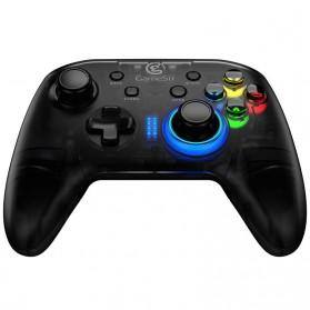 GameSir T4 Gamepad Wireless Hybrid - Black - 7