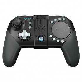 GameSir G5 Gamepad Bluetooth Trackpad BattleDock Function - Black