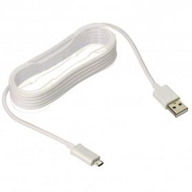 Samsung Kabel Charger Micro USB - White - 2