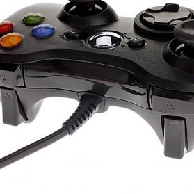 Gamepad USB XBOX 360 - Black - 2