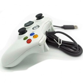 Gamepad USB XBOX 360 - Black - 5