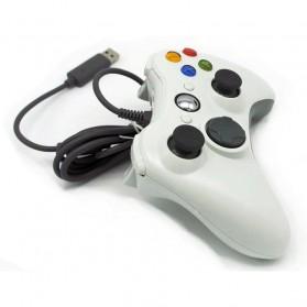 Gamepad USB XBOX 360 - Black - 8