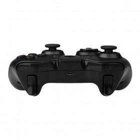 Taffware Wireless Gamepad Joystick for Smartphone,Tablet, Smart TV & PC - SH-050 - Black - 3