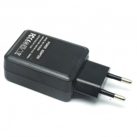 Power Adapter USB EU Plug 5V 3.0A - BLT-XC0520B - Black