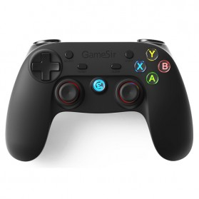 GameSir G3 Gamepad Bluetooth PS3 iOS Android - Black