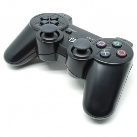 Playstation 3 Sixaxis Bluetooth Gamepad - Black