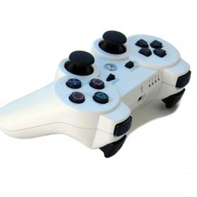 Playstation 3 Sixaxis Bluetooth Gamepad - White - 3