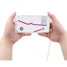 Kabel Lightning L Shape 1m - Black - 3