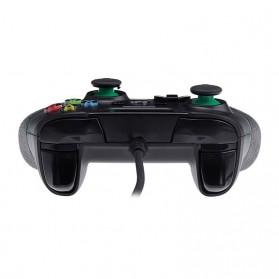 Gamepad USB Wired Xbox One PC - Black - 6