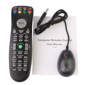Computer Remote Control - Black - 2
