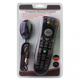 Computer Remote Control - Black - 3