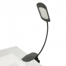 Clip Table Lamp 20 LED Energy Saving - Black - 5