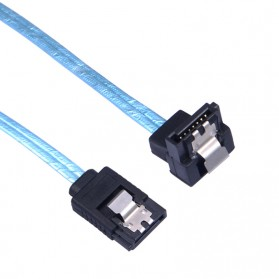 Orico Sata 3.0 Data Cable 1 Line 90cm - CPD-7P6G-BA90