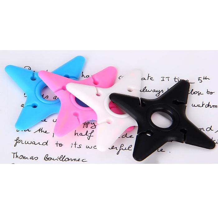 ... Baby Pink Deliana Toko xiaomimi earphone cable holder baby pink jakartanotebook