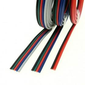 Kabel Listrik 5PIN untuk LED Strip RGBW - 2