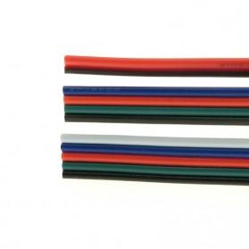 Kabel Listrik 5PIN untuk LED Strip RGBW - 3