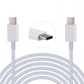 Apple Kabel USB Type C to USB Type C 2 Meter for Magsafe 61W/87W Original - White - 3