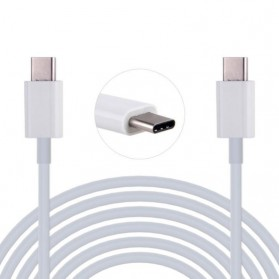 Apple Kabel USB Type C to USB Type C 2 Meter for Magsafe 29W Original - White - 3