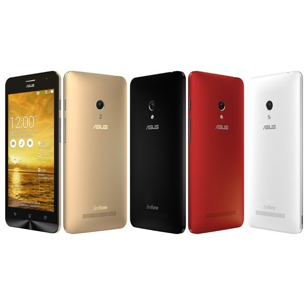 ASUS Zenfone 4C 45 Inch 8GB 2GB Ram