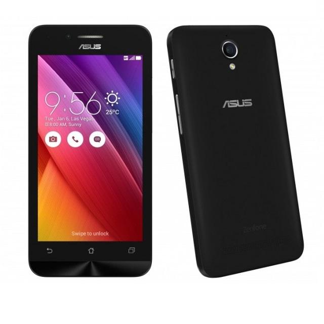 Asus Zenfone Go 8GB 1GB RAM