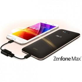 Asus Zenfone MAX 2GB 16GB - ZC550KL - Black - 4