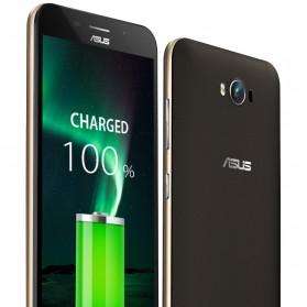 Asus Zenfone MAX 2GB 16GB - ZC550KL - Black - 5
