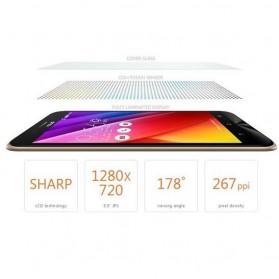 Asus Zenfone MAX 2GB 16GB - ZC550KL - Black - 9