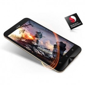 Asus Zenfone MAX 2GB 16GB - ZC550KL - Black - 10