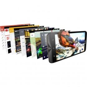Asus Zenfone MAX 2GB 16GB - ZC550KL - Black - 11