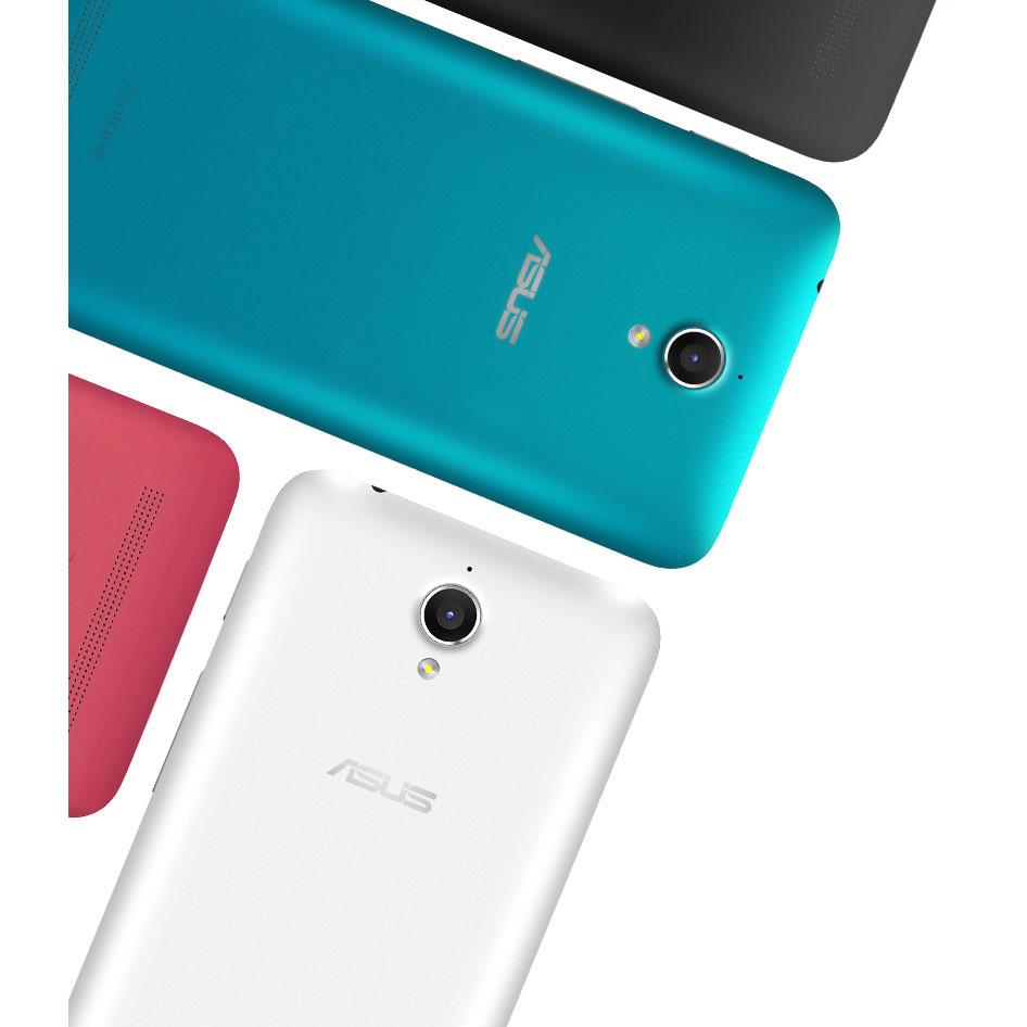 Asus Zenfone Go 8gb 2gb Ram Zc451tg Black 1 Garansi Resmi 5