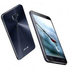 Asus Zenfone 3 5.2 Inch 32GB 3GB RAM - ZE520KL - Black - 4